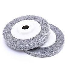 100 Nylon Grinding Disc Wheel for Metal Finish Wood Polishing on Angle Grin