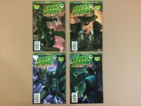Green Hornet: Blood Ties lot 1 2 3 4 Kevin Smith Dynamite Publisher