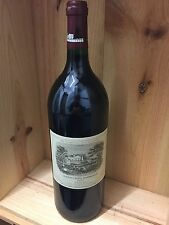 1 x 1995 Chateau Lafite Rothschild Pauillac Magnum 1,5 Liter Rar