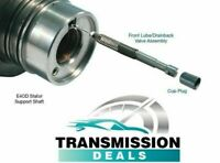 Machining Required Sonnax 56532-01K Transmission Reverse Servo Sleeve Kit