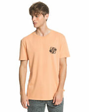 NEW QUIKSILVER™  Mens Twin Shadow T Shirt Tee Tops