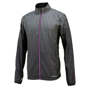 Saucony Sonic Reflex Women's Running Jacket Lightweight And Water Resistant