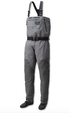 NEW Orvis Pro Waders- L