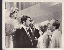 Dustin Hoffman Anne Bancroft The Graduate 1967 vintage movie photo 31927