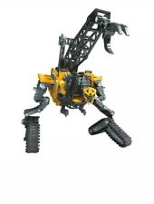 New Transformers Studio Series SS-47 ROTF CONSTRUCTICON HighTower Devastator