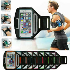 Armband Case Phone Holder Arm Band Gym Running Pouch Sport Jogging For Mobile AA