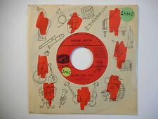 45t SIXTIES PORT 0€ ▓ GEORGES JOUVIN : LET KISS CLUB / LETKISS