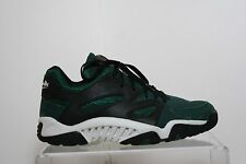 Reebok Blacktop Vintage OG Sneakers Athletic Multi Green Black Men 12 Hip Retro