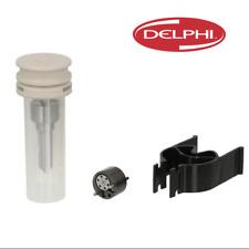 Injecteur + Soupape Kit Mercedes C200CDI C220CDI E200CDI E220CDI OM646