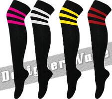 Chaussettes noires pour femme taille 4
