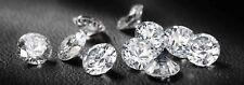 Diamants -1.9mm, VVS1/DEF