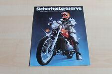 102681) Uvex Motorrad Zubehör Prospekt 198?