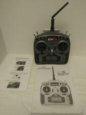 Spektrum Transmitter Dx6i