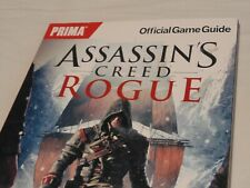 Assassin's Creed Rogue Official Strategy Guide – Prima – Used Excellent