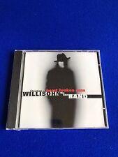 NEW SEALED Christian Willisohn Heart Broken Man (1996) Enja Blues Jazz CD