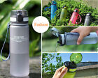500ml Water Bottle BPA Free Portable Bottle Cup Outdoor Camping Cycling Sports