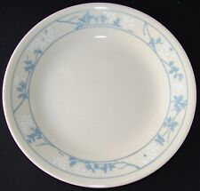 CORELLE FIRST OF SPRING DINNER PLATE(S) BLUE FLOWERS