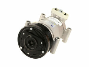A/C Compressor For 1996-1999 Chevy C1500 1997 1998 J485MH New w/ Clutch