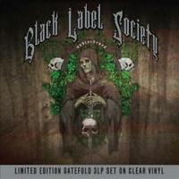 BLACK LABEL SOCIETY - UNBLACKENED NEW VINYL RECORD