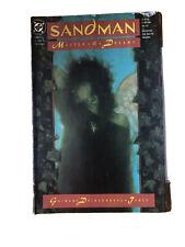 Sandman 8 Vertigo Death Gaiman