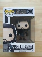 Jon Snow Game of Thrones Official Funko Pop Vinyl Figure Collectables