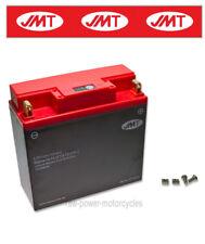 JMT Batería De La Motocicleta 51913-FP batería de ion de Litio