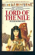 LORD OF THE NILE (Children of the Lion)