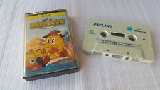 MSX Game - Pac-Land