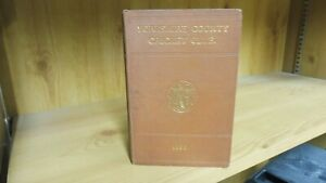 Yorkshire CCC Year Book 1899