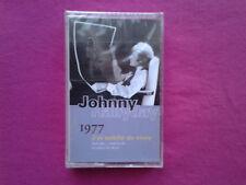 K7 Cassette / Johnny Hallyday – J'ai Oublié De Vivre / FR 1993 / S