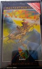 Skyjet C 64 Cassette (Tape) (Game, Anleitung, Verpackung)