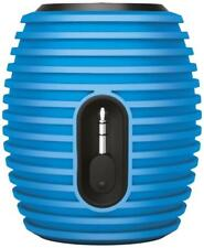 Philips SoundShooter Portable Wired Speaker - Blue