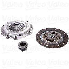 Valeo 828484 Clutch Kit fits BMW fits BMW 00-03