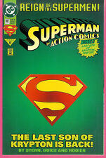 DC Comics : Superman  ( 36 total )