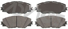 Advics Ultra-Premium Brake Pads fits 2006-2009 Toyota RAV4 Corolla,Matrix  ADVIC