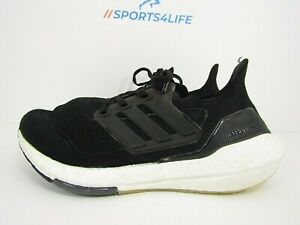 WOMEN'S ADIDAS ULTRA BOOST 21 size 6 ! RUNNING SHOES! WORN LESS THAN 25 MILES!