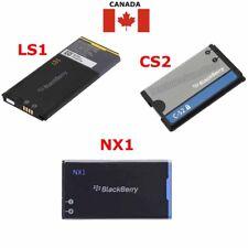 Brand New OEM Genuine Replacement Batteries For Blackberry Original