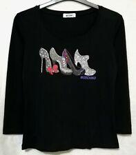 Moschino Cotton Pullover