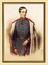 JUNGE KAISER FRANZ JOSEF I. VON ÖSTERREICH K&K LW 110**