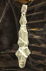 ESSENSON Halloween Decorations Outdoor - 70 Inch Hanging Corpses Props Scary Web