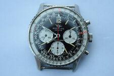 Vintage Breitling Navitimer 806
