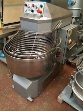 Sorttoriva 80kg Spiral Mixer Bakery Equipment Pie Machines