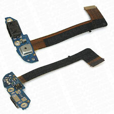 For HTC ONE MAX - USB Charging Port Socket Flex Cable Main Microphone OEM