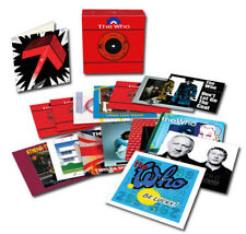 "THE WHO The Polydor Singles 1975-2015 Remastered compilation 15 x 7"" Box Set NEW"
