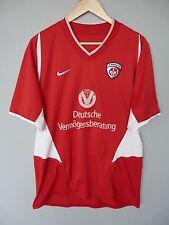 De Colección Kaiserslautern 11 Klose Nike 2002 Hogar Camiseta De Fútbol Trikot Talla XL * (319)