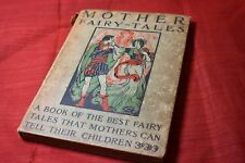 Mother Fairy-Tales Howard E Altemus 1908