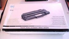 Dell Toner 113X Series 1130 1135 New Genuine 2MMJP Sealed Box
