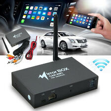 Coche WIFI Mirror Link Box Converter for Android iOS Airplay Miracast DLNA
