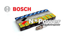 BOSCH SPARK PLUG SET 8 FOR AUDI A8 D2 ABZ 4.2L AEW 3.7L V8 QUATTRO 44 3.6L