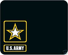 U.S. Army - Art Mouse Pad - Free Personalizing!